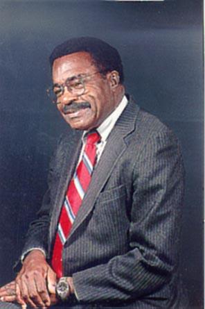 Dr. E. J. Josey